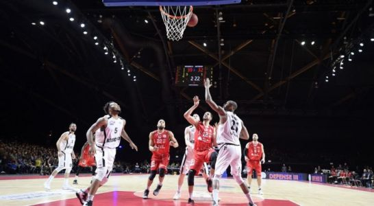 Basket-ball:  le Brussels jouera quatre matches par an au Palais 12