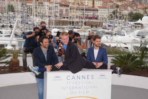 Cannes made in Belgium sur Cinechezvous.be
