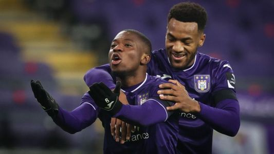 Pro League:  Anderlecht - Waasland-Beveren en direct