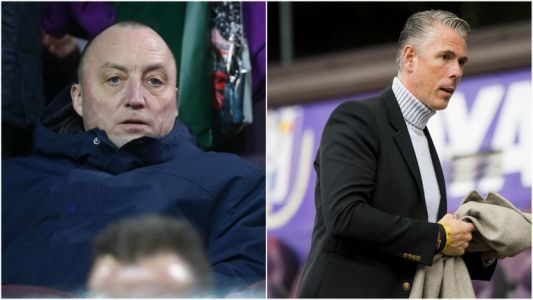 70 millions d'augmentation de capital à Anderlecht, Verschueren quitte le management