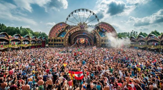 La check-list des indispensables pour Tomorrowland