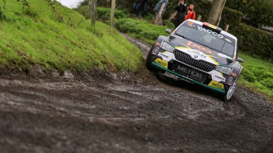 Covid: les rallyes belges s'adaptent!