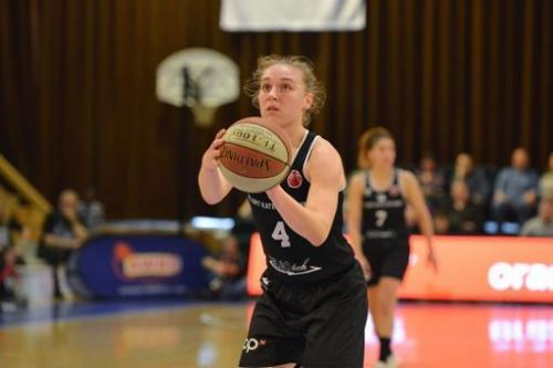 Basket - Wavre Sainte-Catherine rejoint Castors Braine en finale des playoffs