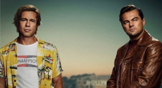 "Que nous dévoile la bande-annonce d'""Once upon a time in Hollywood"" ?"