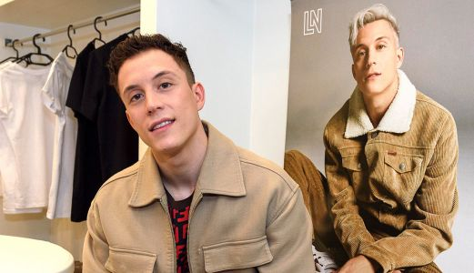 Loïc Nottet:  son nouveau single explose les compteurs de YouTube