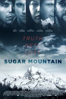 « SUGAR MOUNTAIN » (2016)