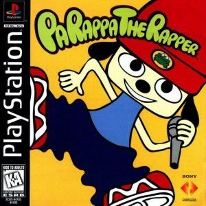 Parappa the Rapper Remastered - PS4