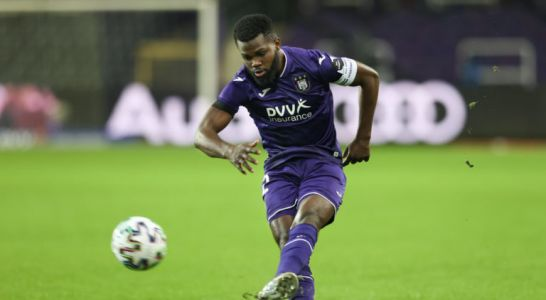 Football:  Kemar Lawrence quitte Anderlecht pour le Toronto FC