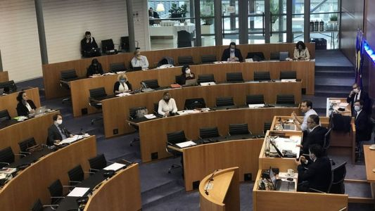 Parlement bruxellois : l'épidémiologiste Marius Gilbert ouvre le bal des auditions de la commission Covid