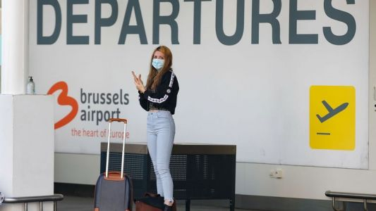 Brussels Airport va proposer un laboratoire mobile de tests coronavirus