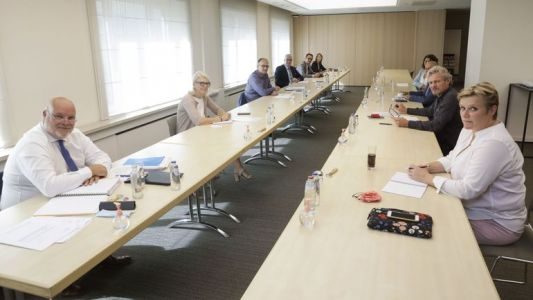 Accord interprofessionnel 2021-2022: les syndicats ne prendront pas part à la concertation sociale mercredi