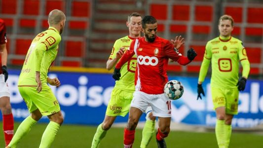 Pro League:  Malines - Standard en direct